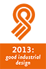 Good Industrial Design Award 2013
