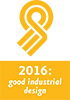 Good Industrial Design Award 2016